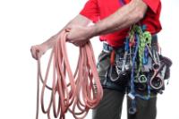 Kletterausrüstung Was Gehört Dazu : Was gehört alles zu einer richtigen kletterausrüstung?