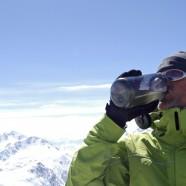 Das richtige Equipment für alpine Hochtouren