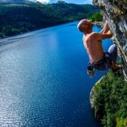 Zubehör fürs Bigwall-Klettern