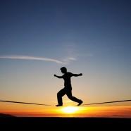 Highlining – Das Seil über dem Abgrund