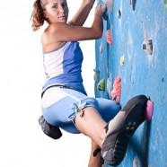 Info und Tipps: Indoor Klettern