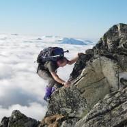 Klettern in Bayern