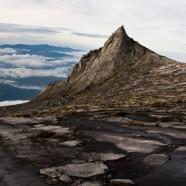 Klettern in Malaysia